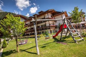 Familienhotel Viktoria - AbcAlberghi.com