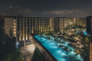 Village Hotel Sentosa by Far East Hospitality (SG Clean)