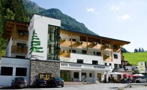 Hotel Tannenhof - Ischgl