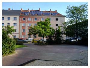 Stadt_Apartments Wichernstra_e - Kerzendorf