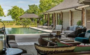 Four Seasons Resort Seychelles at Desroches Island (27 of 119)