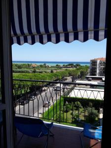 obrázek - Appartamento vista mare