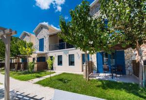 Hostales Baratos - Ilianthos Apartments & Rooms