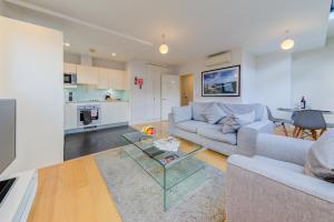 Cleyro Serviced Apartments - Finzels Reach