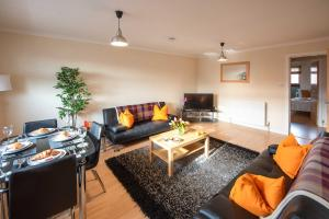 obrázek - HLS - Woodlands Apartment, Glasgow West End