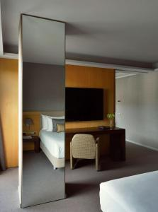 Gran Hotel Domine Bilbao (23 of 92)
