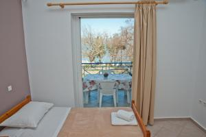 Deluxe Two-Bedroom Apartment with Sea View - First Floor