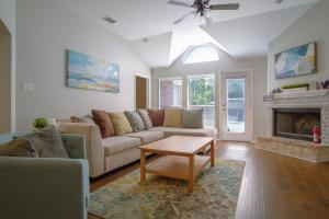 obrázek - Quiet, Sweet and Smart Home, Close to AT&T Stadium