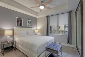 obrázek - Urban Flat Apartments @ Mountain View