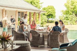 Four Seasons Resort Seychelles at Desroches Island (5 of 119)