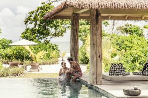 Four Seasons Resort Seychelles at Desroches Island (38 of 107)