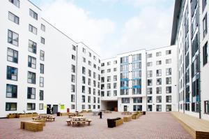 obrázek - Modern Student-Only Ensuite Rooms in Bristol