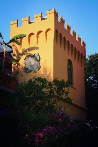 Hotel Villa Antica Tropea - Tropea