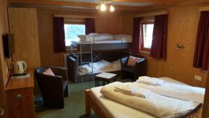 Gasthaus Mamooserhof - Hotel - Hopfgarten im Brixental