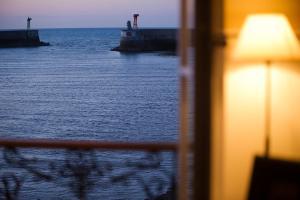 Les Suites vue Mer