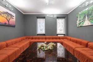 Orso Apartment - abcRoma.com