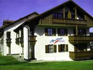 Hostels und Jugendherbergen - Aparthotel Zwiesel