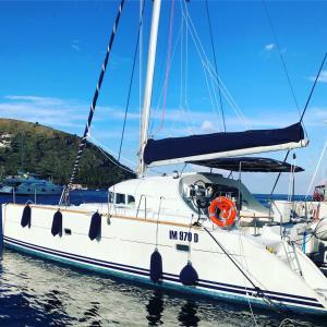 Catamarano Azul - AbcAlberghi.com
