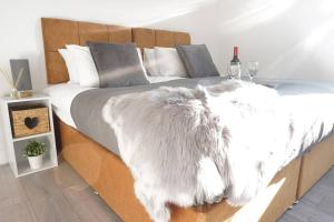 obrázek - Stunning Loft Apartment in Quirky Moseley!