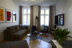 Apartament Grodzka 4