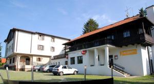 Auberges de jeunesse - Hotel Valnovka