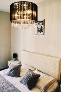 Apartments Tylna