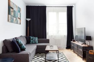 Apartament Przystań Gdynia Centrum