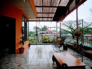 Hotel Roble Viejo, Fortuna