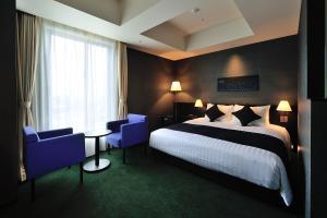 The Gate Hotel Kaminarimon (2 of 63)