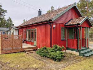 obrázek - Three-Bedroom Holiday Home in Visby