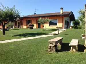 Accommodation in Provaglio d'Iseo