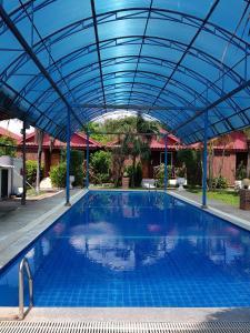 Thai Garden Inn - Ban Ko Samrong
