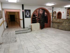 Albergues - Penzion Patria Kobyli