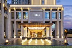 Hilton Chengdu Chenghua