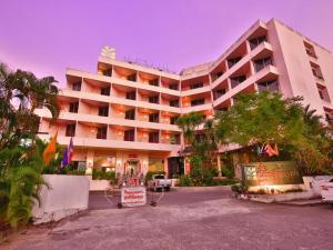 obrázek - Jansom Hotel Chumphon
