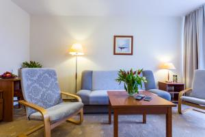 Dom Wypoczynkowy Albatros Medical Spa