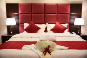 Ocean Hotel Jeddah, Hotely  Džidda - big - 11