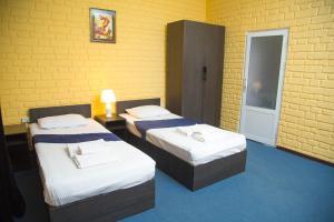 Minor Hotel, Hotel  Tashkent - big - 81