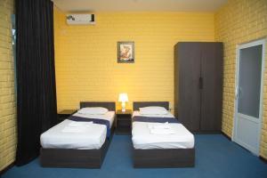 Minor Hotel, Hotel  Tashkent - big - 80