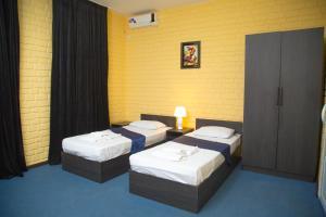 Minor Hotel, Hotel  Tashkent - big - 117