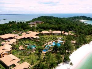 obrázek - Nirwana Resort Hotel