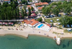 Mobile Homes Camp Galeb