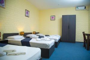 Minor Hotel, Hotel  Tashkent - big - 113