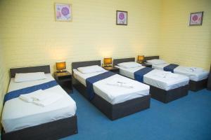 Minor Hotel, Hotel  Tashkent - big - 110