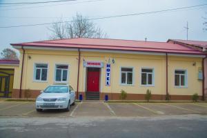 Minor Hotel, Hotel - Tashkent