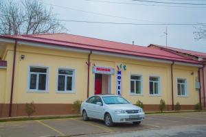 Minor Hotel, Hotel  Tashkent - big - 109