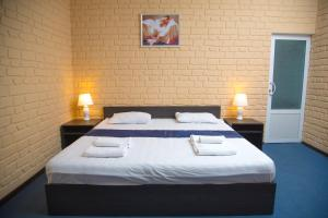 Minor Hotel, Hotel  Tashkent - big - 115