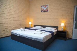 Minor Hotel, Hotel  Tashkent - big - 105