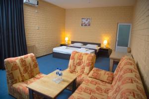 Minor Hotel, Hotel  Tashkent - big - 104