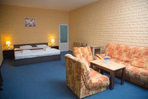 Minor Hotel, Hotel  Tashkent - big - 112